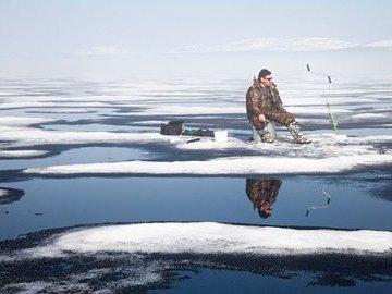 Как искать рыбу весной. Весенние рыбацкие секреты