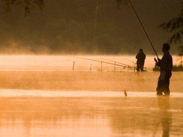 Именных разрешений на рыбалку не будет
