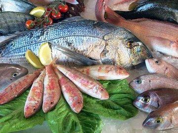 Какая рыба полезней: морская или речная?