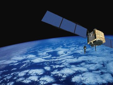 Браконьеров увидят из космоса