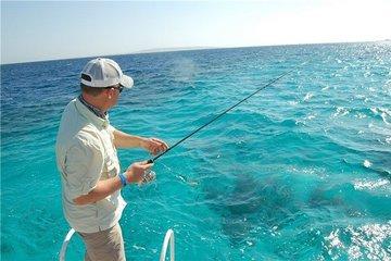 Морская рыбалка и погодные условия
