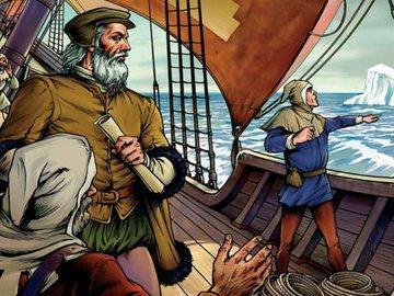 Что ели моряки 18 века