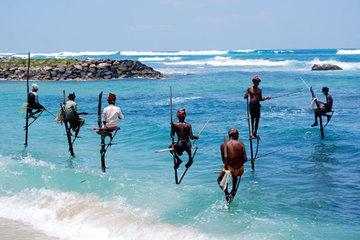 Рыбалка в других странах
