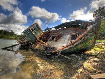 Советы выжившему в кораблекрушении