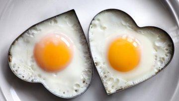Куриные яйца вредят здоровью