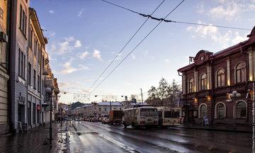 В Томске канализационные стоки погубили рыбу в двух озерах