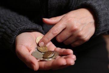 Росстат переходит на новую методику расчета доходов