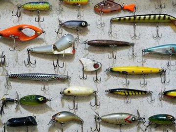 Лучший рыболовный крючок