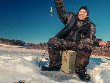 Лучшие советы по безопасности во время рыбалки