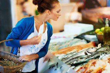 Эксперты рассказали, какие виды рыб полезны для здоровья