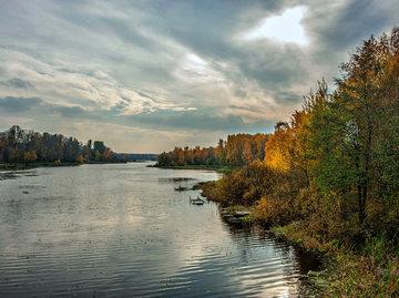 Экологи очистят подмосковную Пехорку