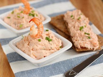 3 рецепта рыбного паштета