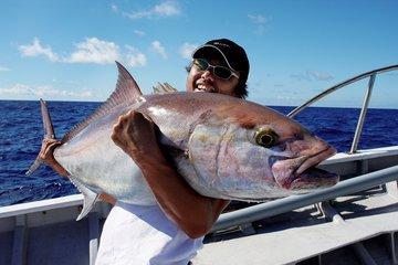 Знакомьтесь: тунец - рыба не только вкусная, но и полезная