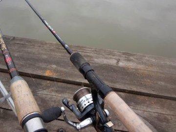 «Матчевая» помощница рыбака