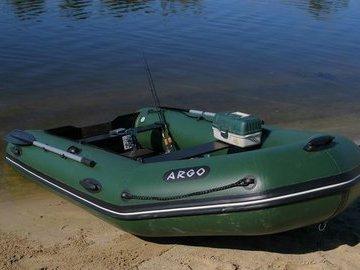 Лодка для рыбака: как выбрать?