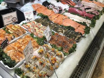 Из-за падения рубля в России может подорожать рыба