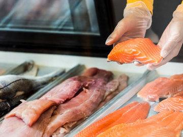 В России могут повыситься цены на рыбу