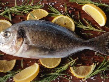 «Золотая рыбка» Атлантики