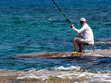 4 лучших места мира для рыбалки