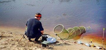 Как сохранить улов свежим