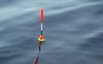 Поплавочная удочка и как на нее правильно ловить рыбу
