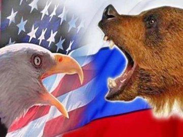We are tjhe Mighty: Россия и Китай не по зубам США