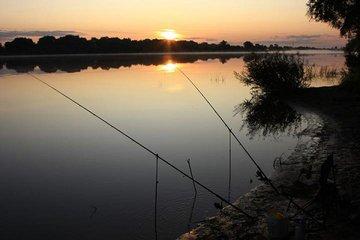 Особенности рыбалки ночью и днем