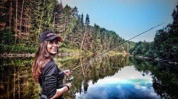 Лучшие места для рыбалки для влюбленных пар