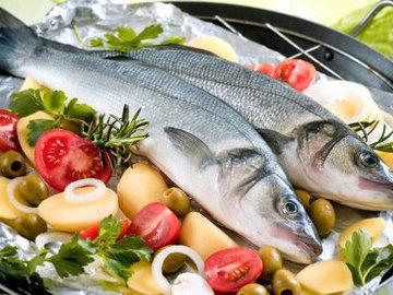 Рыба как источник жизни