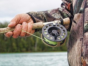 В Петербурге и Ленинградской области вступил в силу запрет на рыбную ловлю