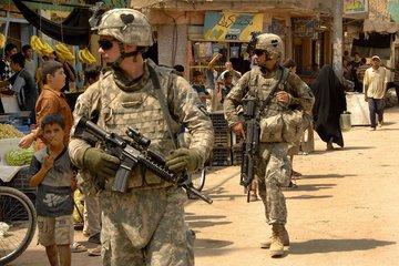 Американцы временно ушли из Ливии