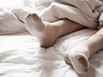 Пижама действует, как снотворное