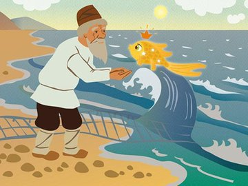 Почти половину пойманной рыбы туристы отпускают в море