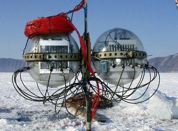 В Байкале рыбаки будут ловить омуля, а ученые – нейтрино