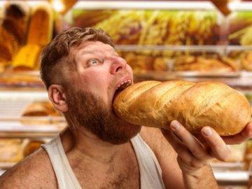 Диетологи сменили пластинку: хлеб есть можно