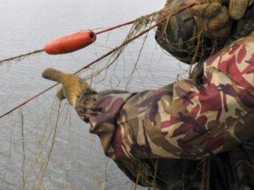 Рыбака могут обвинить в краже чужой собственности
