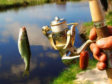 Рыбацкий календарь