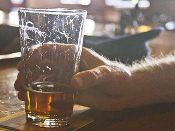 Скоро могут начаться перебои с пивом
