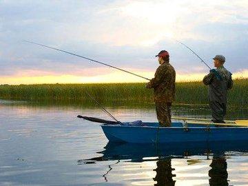 В помощь рыбаку