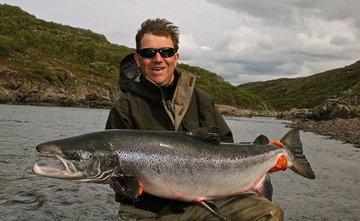 Самые захватывающие места в мире для рыбалки