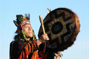 В Узбекистане шаманов приравняли к медикам