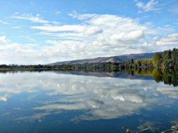 Северная Осетия просит Минприроды РФ помочь в реабилитации озера Бекан