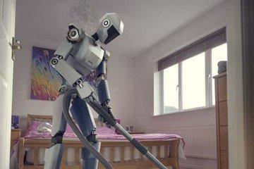 Из отеля уволили роботов