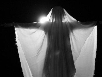 Дженна Буш-Хагер: в Белом доме водятся призраки