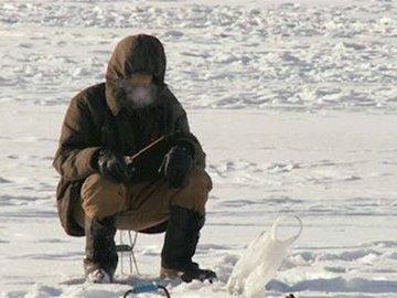 Как не замерзнуть не рыбалке