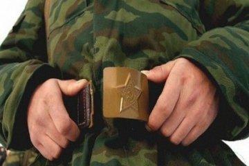 Не платишь алименты – служи в армии