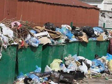 Московскому мусору нашли место в Архангельске