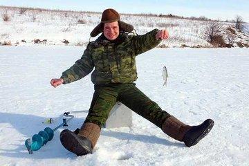 Выбираем термобелье для зимней рыбалки