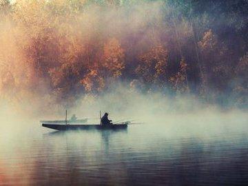 Чем грозит рыболовству потепление климата?