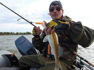 Чудо-рыбы сибирских рек